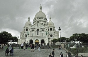 Basilica of Sacre Coeur (Photo by Don Knebel)