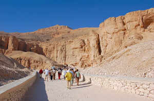 Valley of the Kings (Photo by Don Knebel)